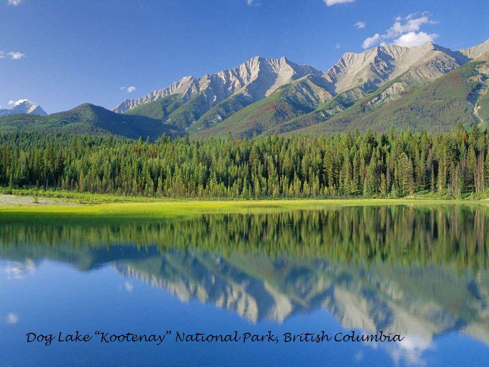 "Fentol Lake ""Superior"" Provincial Park, Ontario"