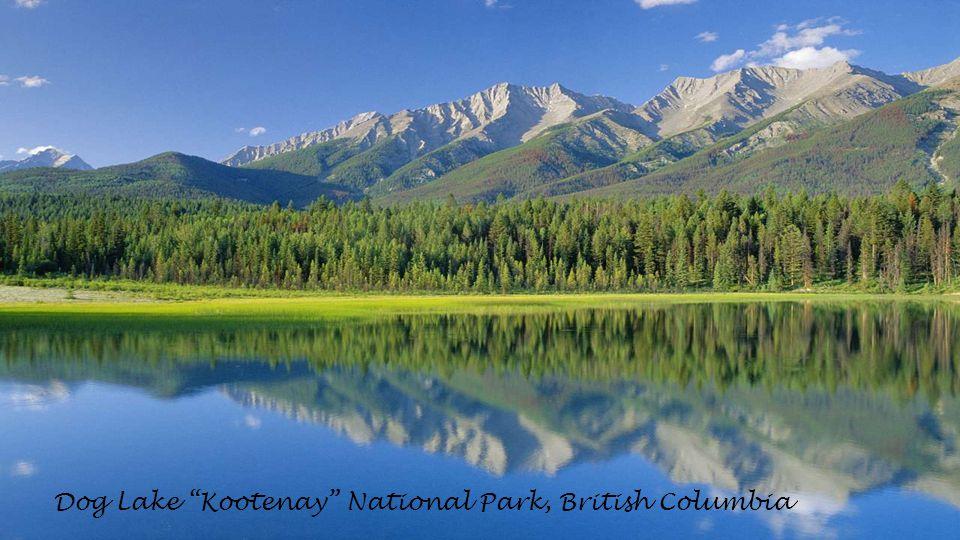 Fentol Lake Superior Provincial Park, Ontario