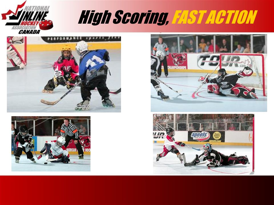 High Scoring, FAST ACTION