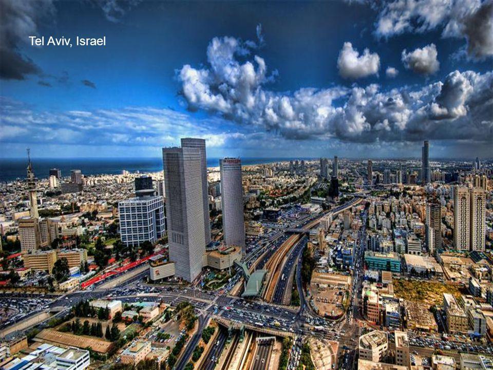 Jerusalem, Israel Tel Aviv, Israel