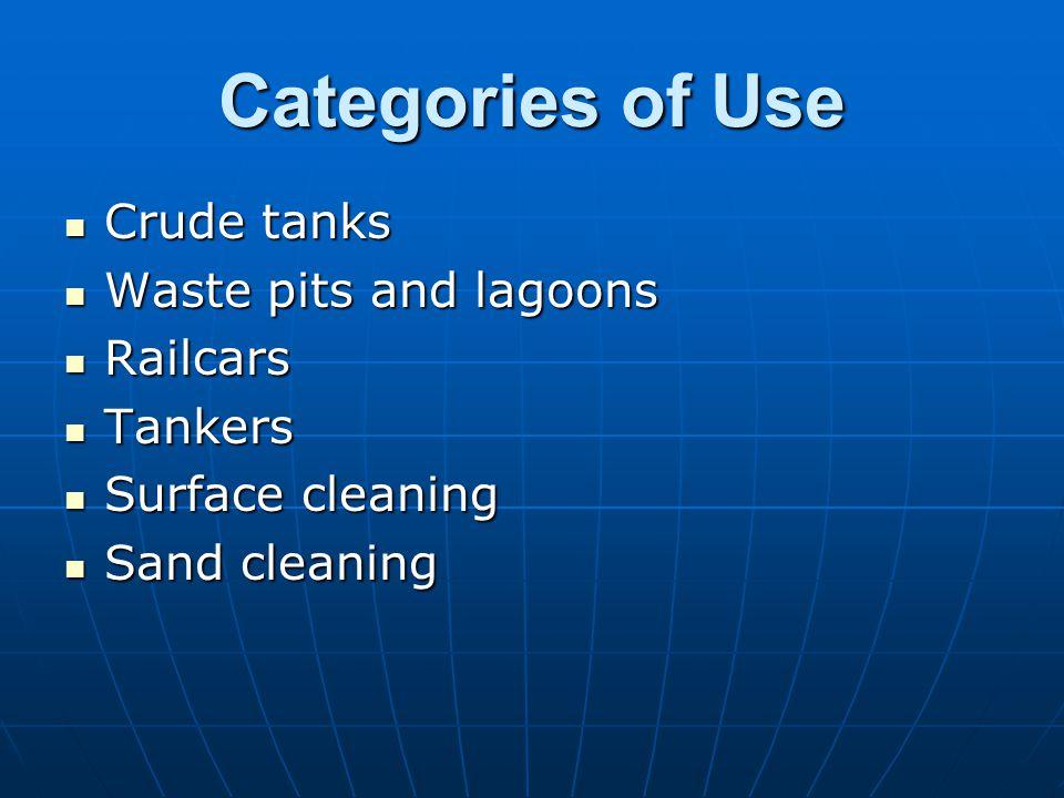 Bitumen Removal from Utah Tar Sands (oil-wet) After