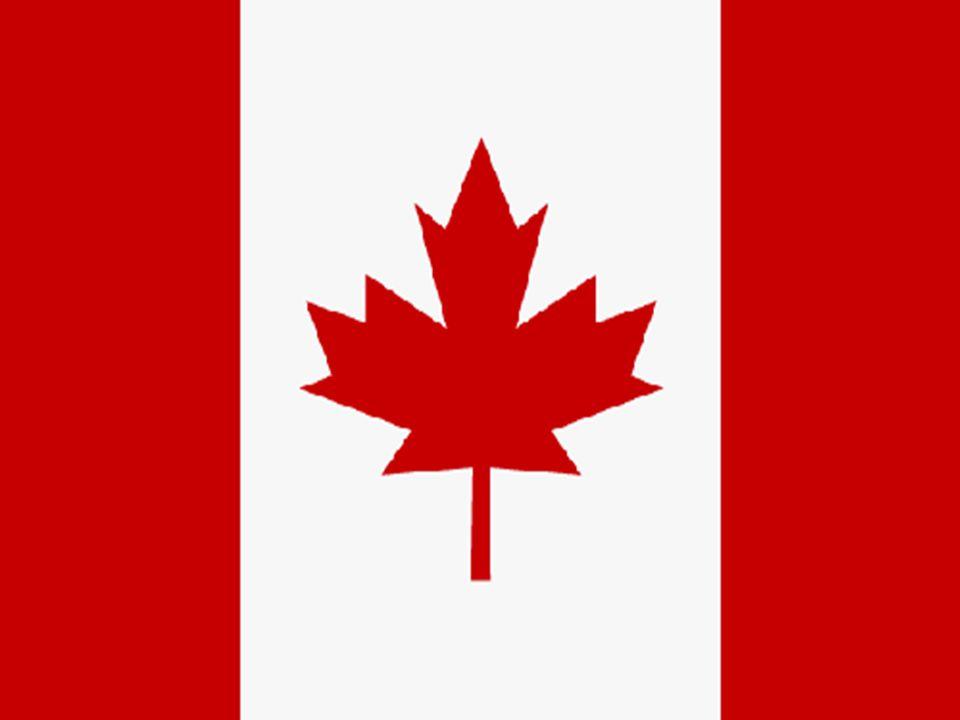 Idioma Los idiomas oficiales de Canadá son el francés y el inglés.