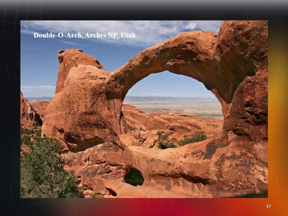 16 Delicate Arch, Utah