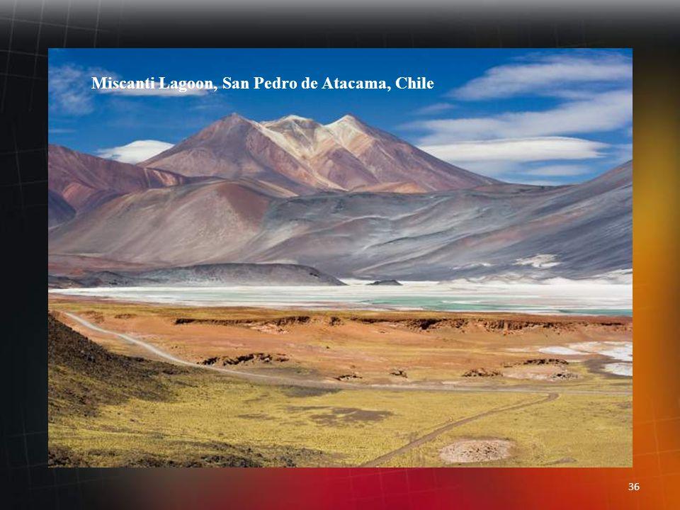 35 Perito Moreno Glacier, Patagonia, Argentina