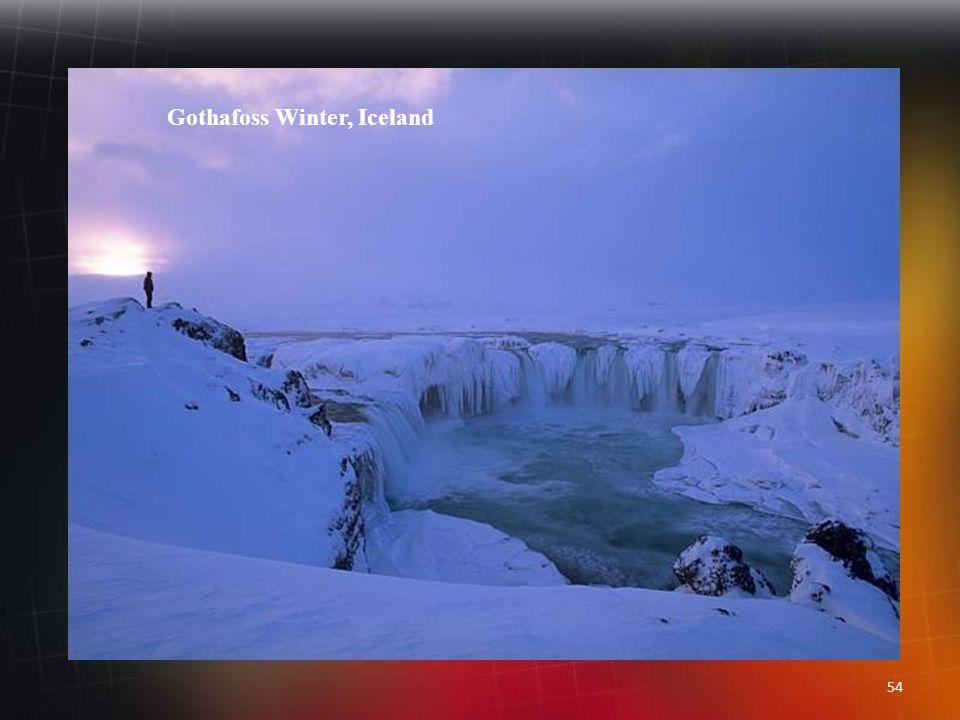 53 Geysir Strokkur Eruption, Iceland