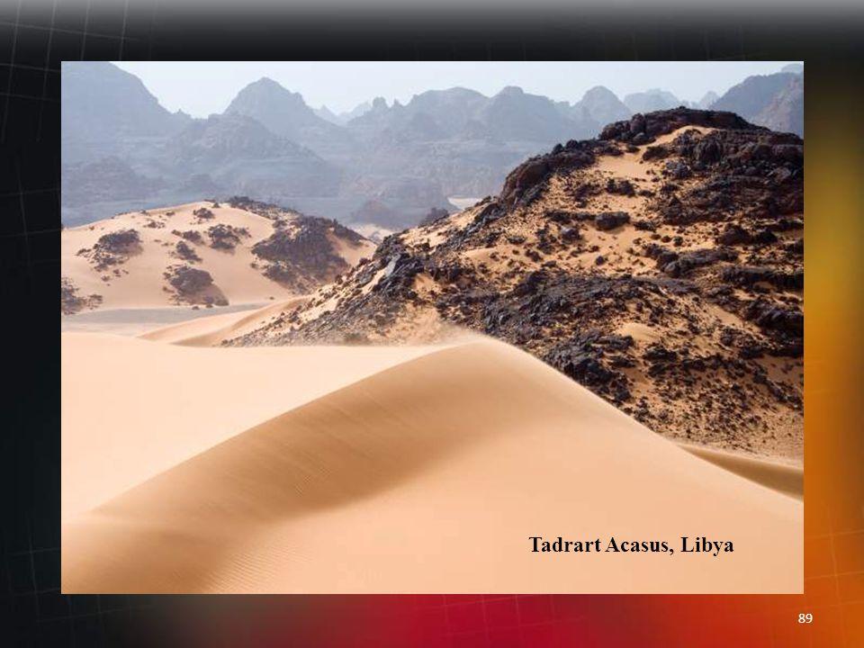 88 Tadrart, Algeria