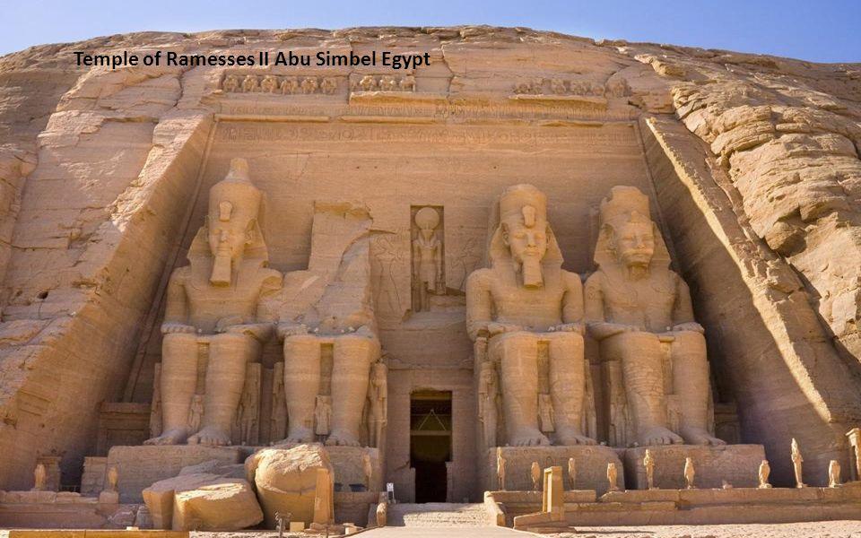 Queen Hatshepsut Temple Egypt