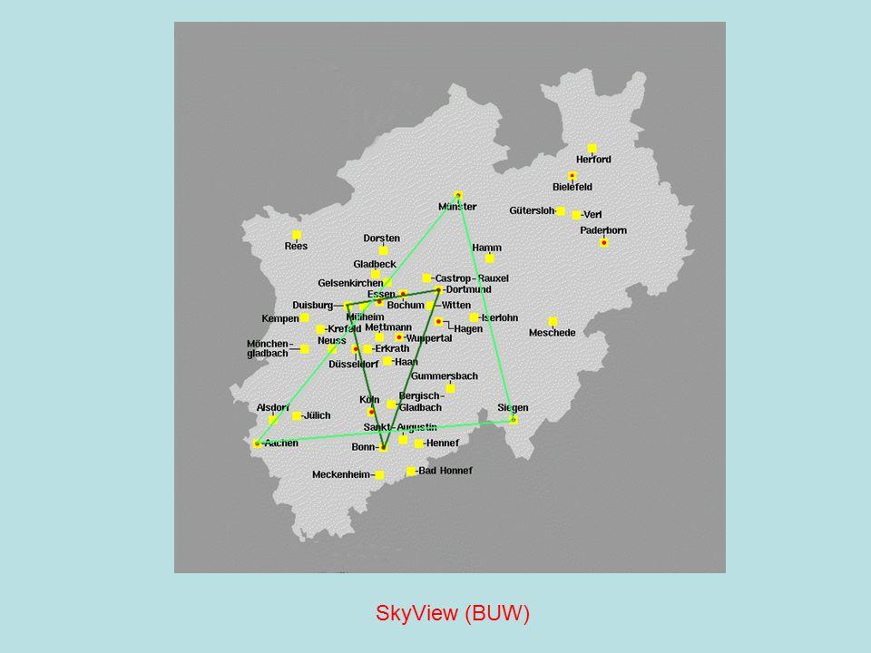 SkyView (BUW)