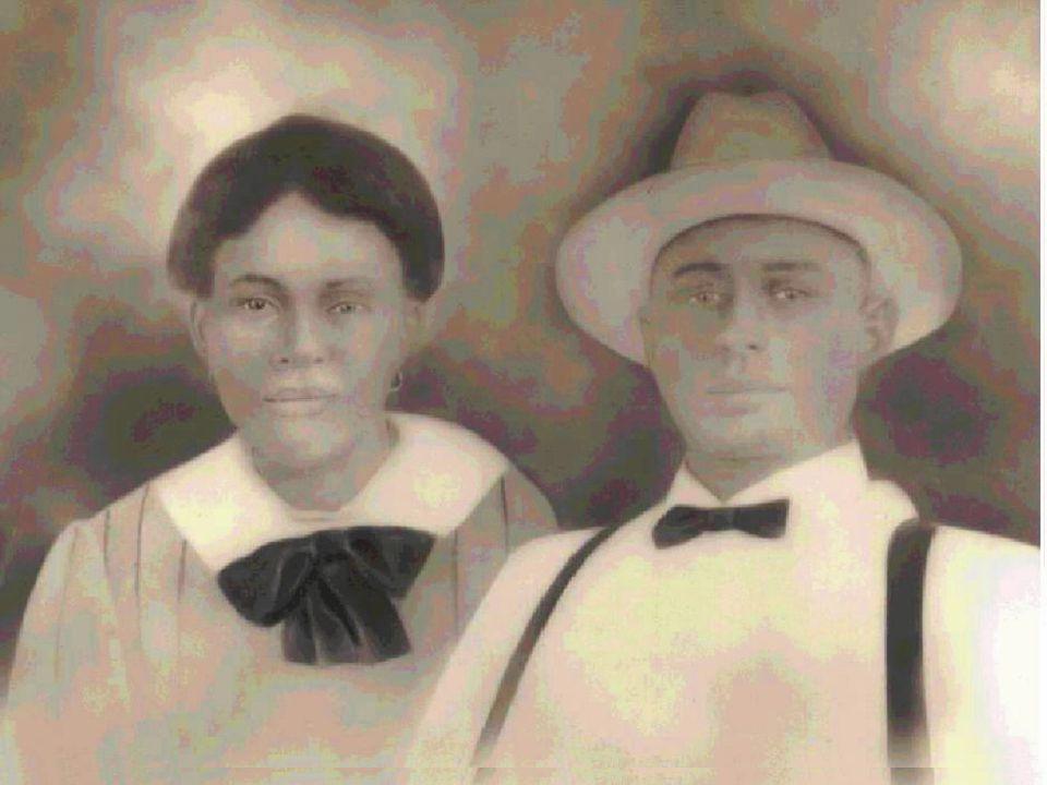8 th Generation Dennis Upshaw & Lucinda Watkins Born: 1894 Born: Abt.