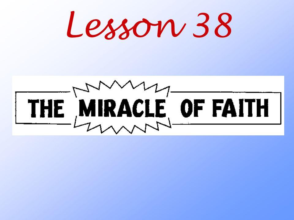 Lesson 38
