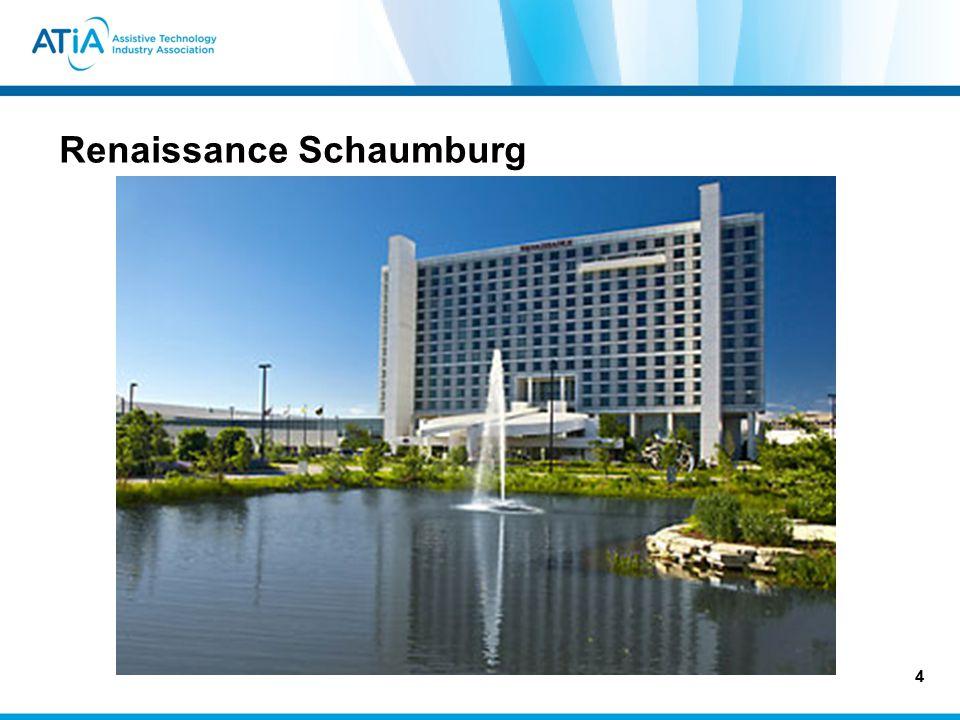Renaissance Schaumburg 4