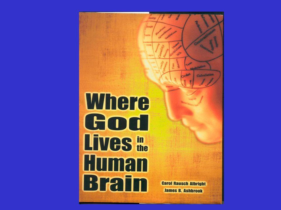 A New trend - Neurotheology