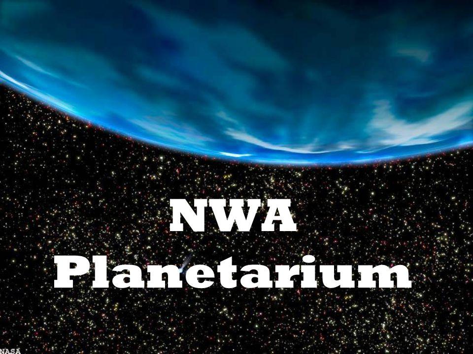 NWA Planetarium