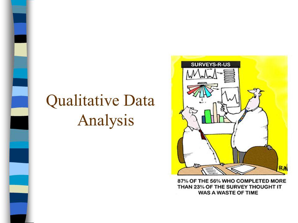 Qualitative Analytical Process (1.