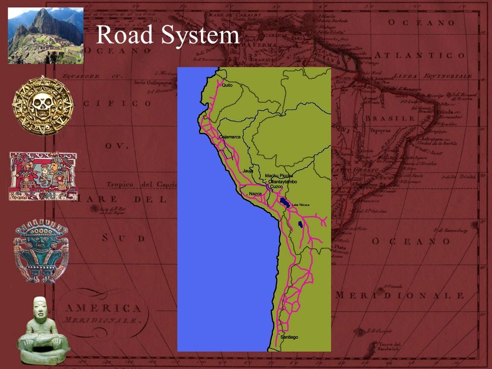 Road System