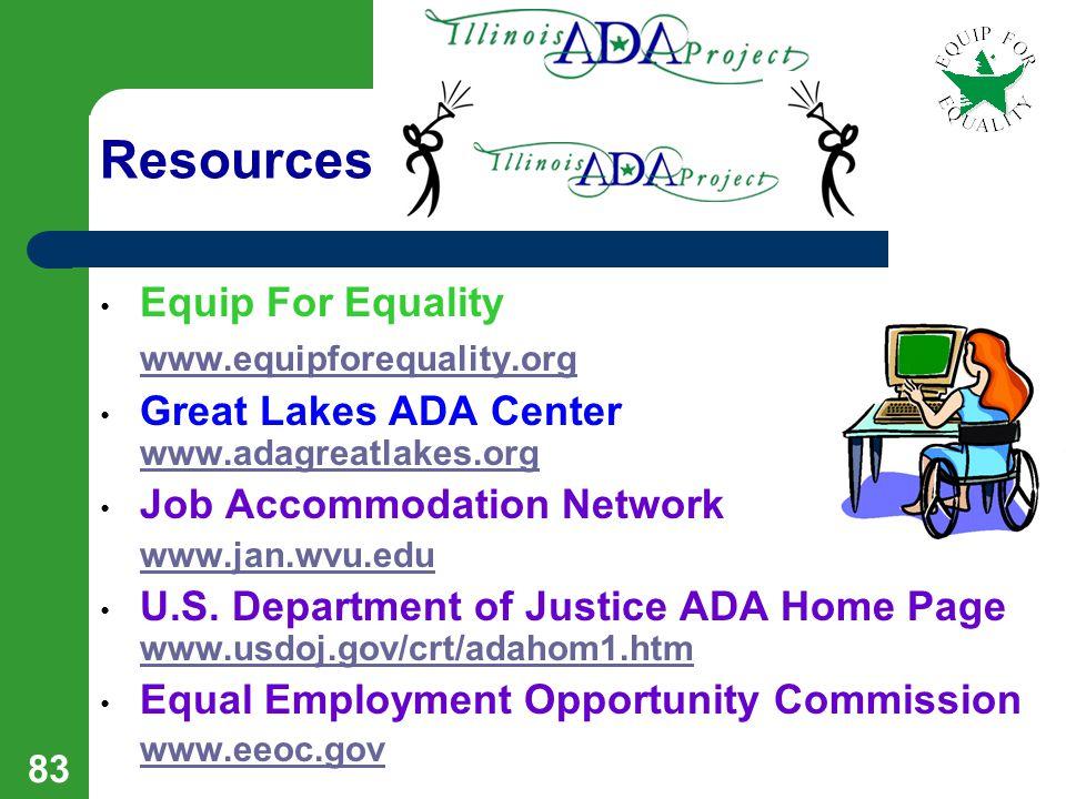 82 Resource Information