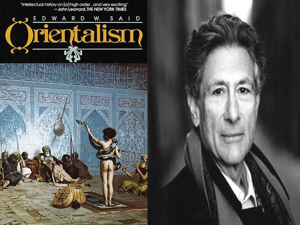The definition of Orientalism Said 14 (1978) argued that European culture gained in strength and identity by setting itself of against the Orient as a sort of surrogate and even underground self, defining Orientalism as a Western style for dominating, restructuring, and having authority over the Orient.