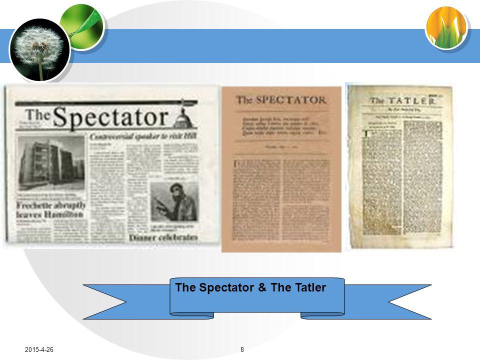 The Spectator & The Tatler 2015-4-268