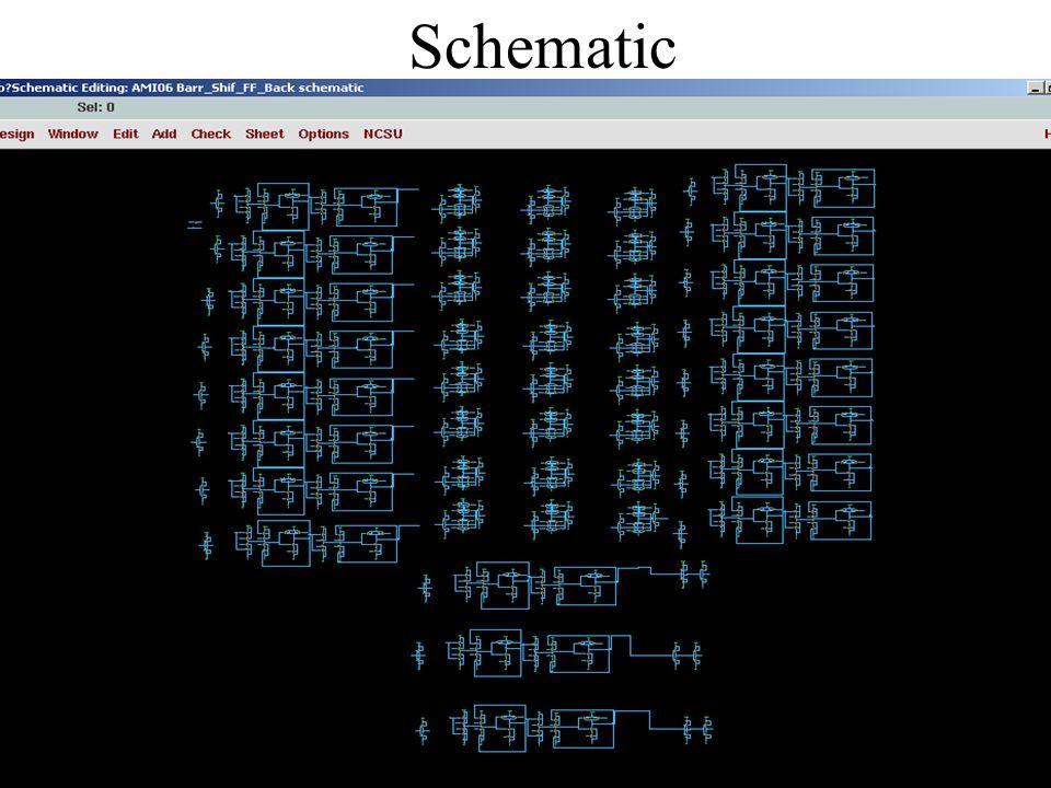 8 Schematic