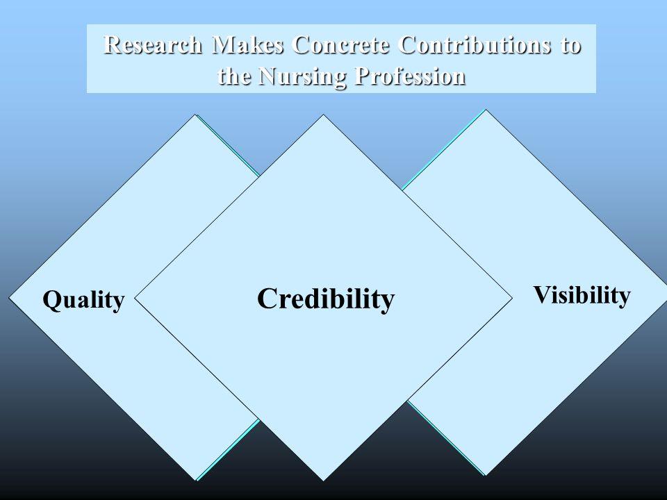 La recherche oriente nos décisions vers des interventions appropriées.