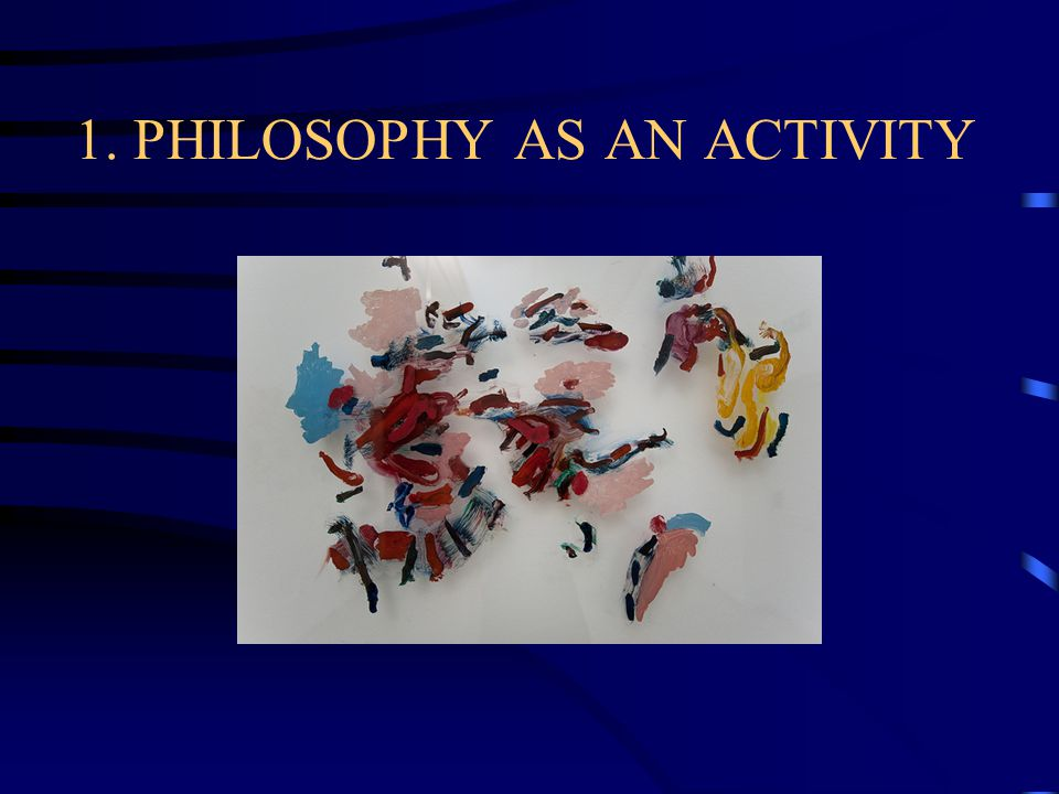 THE NONSENSE OF THE IDEAL OF EXACTNESS  Wittgenstein criticizes in Philosophical Investigations the ideal of exactness.