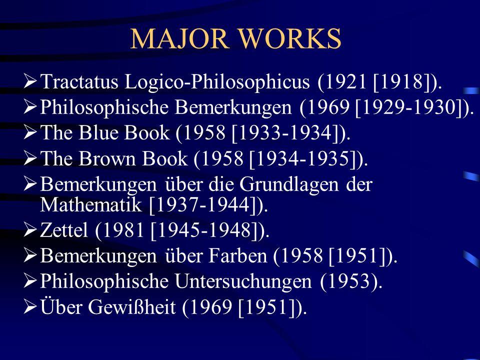 3. ETHICS AND AESTHETICS