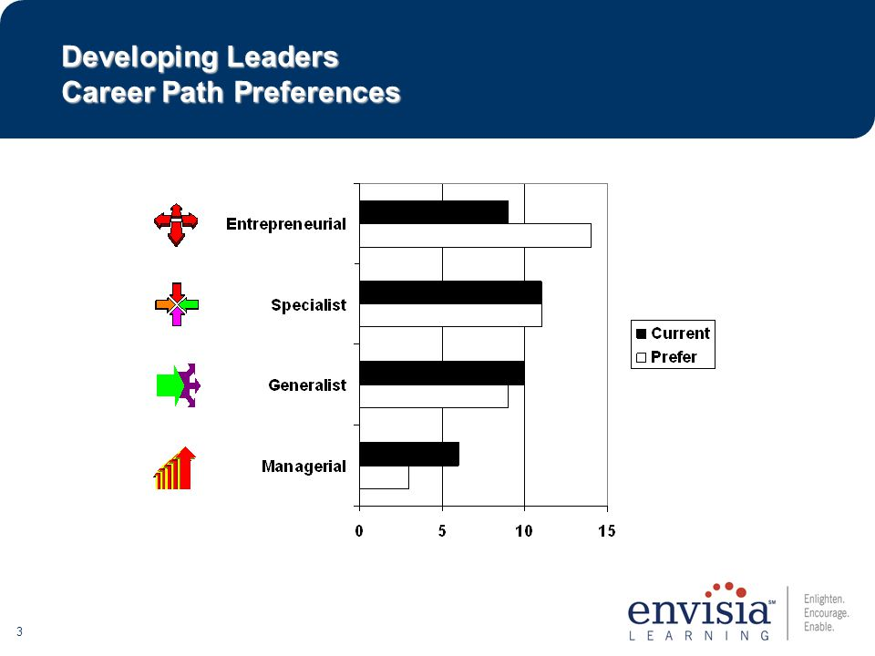 3 Developing Leaders Career Path Preferences