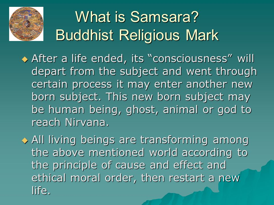 What is Samsara.