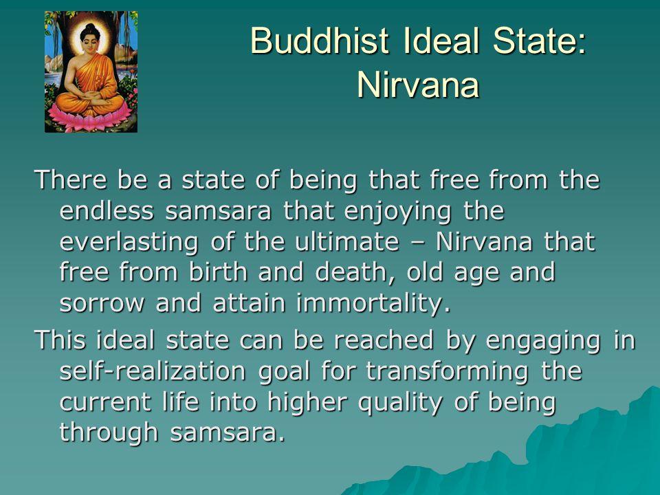 Buddhist Principles of Counseling based on Samsara (7) 24.