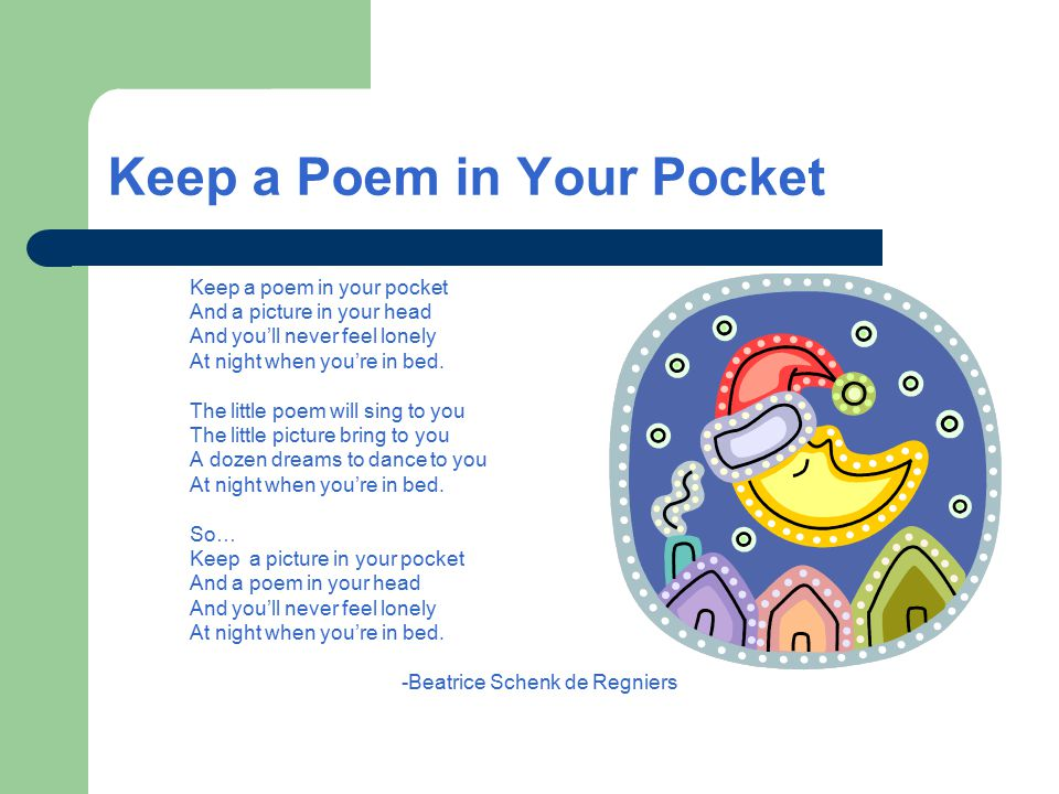 Acrostic Poetry An acrostic poem is one in which certain letters, often the first letter of every line, form a name or a theme.