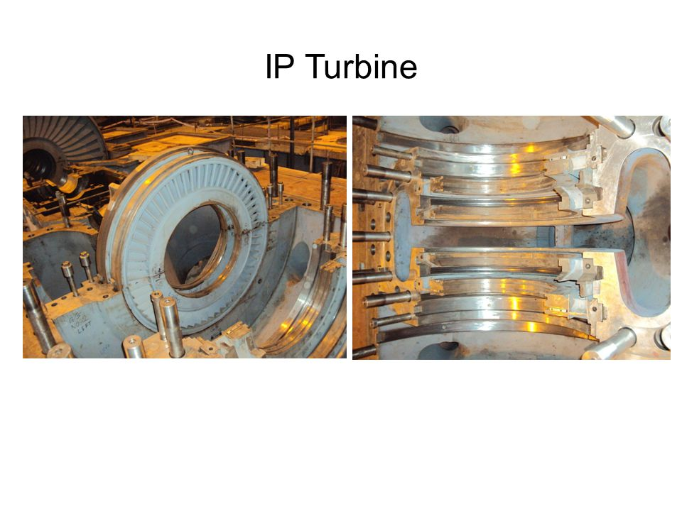 IP Turbine