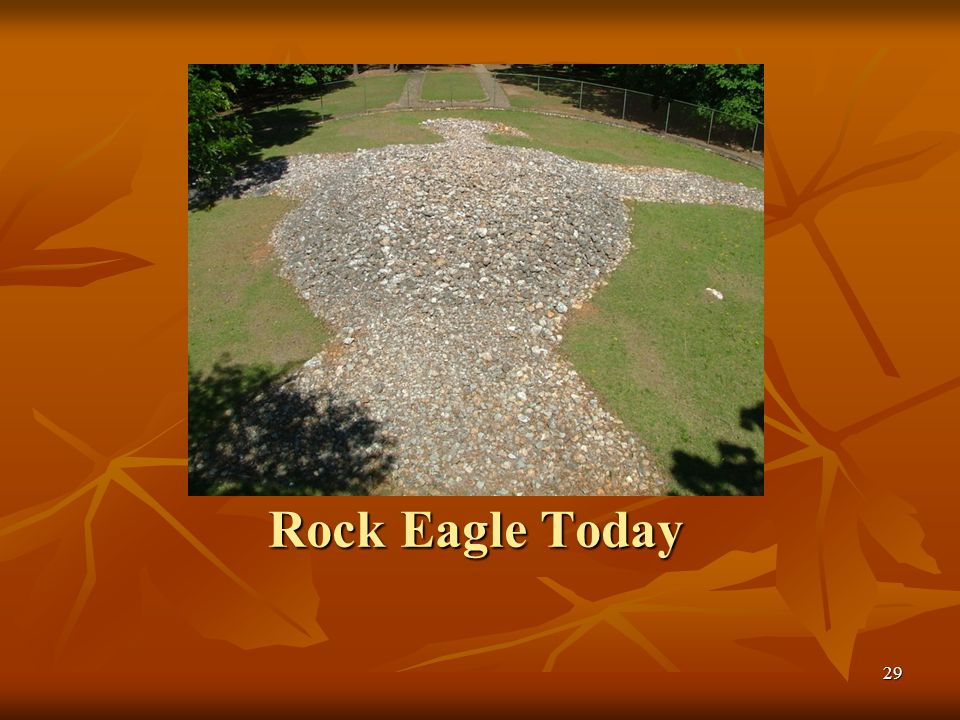Rock Eagle Today 29