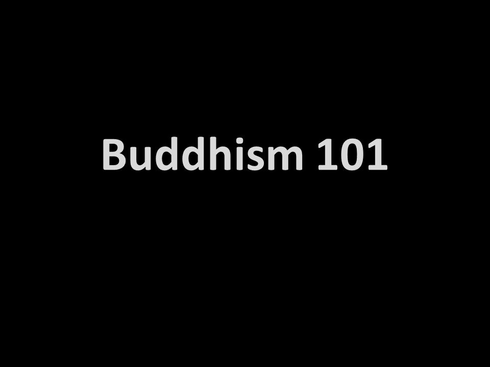 THE LIFE OF THE BUDDHA Life in the Palace (Siddhartha Gautama born around 566BC in Kapilavastu Wise men predict he will become Buddha) Father strives to keep him isolated so that he will become a great King Testing Fate?