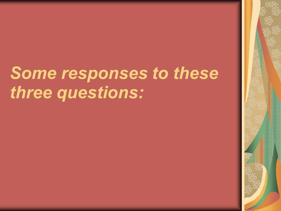 How do you go about encouraging interfaith dialogue.
