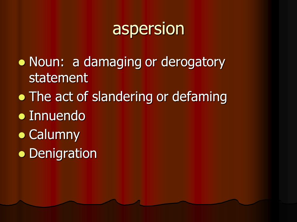 aspersion http://images.amazon.com/images/P/1861057369.02._BO2,204,203,200_PIsitb-dp-500-arrow,TopRight,45,-64_AA240_SH20_SCLZZZZZZZ_.jpg