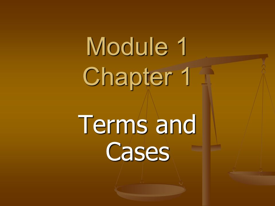 Module 1 Cases Adams told the jury: Soldiers quartered in a populous town will always occasion two mobs where they prevent one. He argued that the soldier who fired first acted only as one might expect anyone to act in such confused and potentially life-threatening conditions.