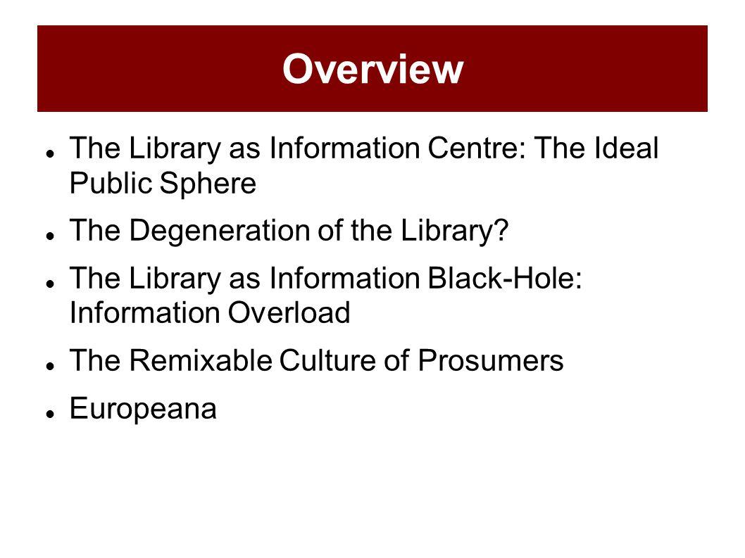 Cerritos Experience Library