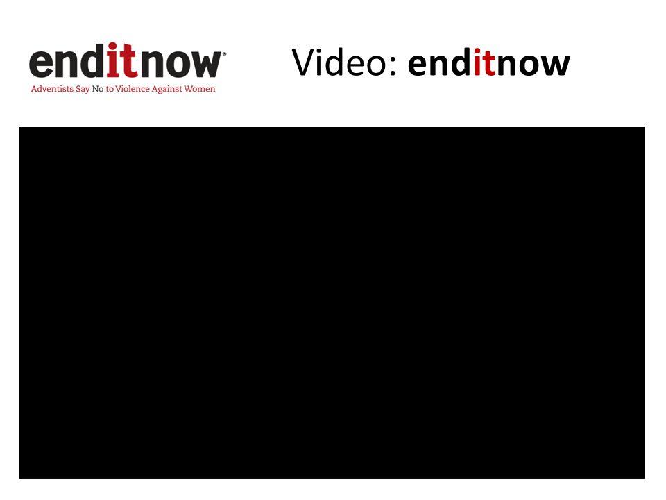 Video: enditnow