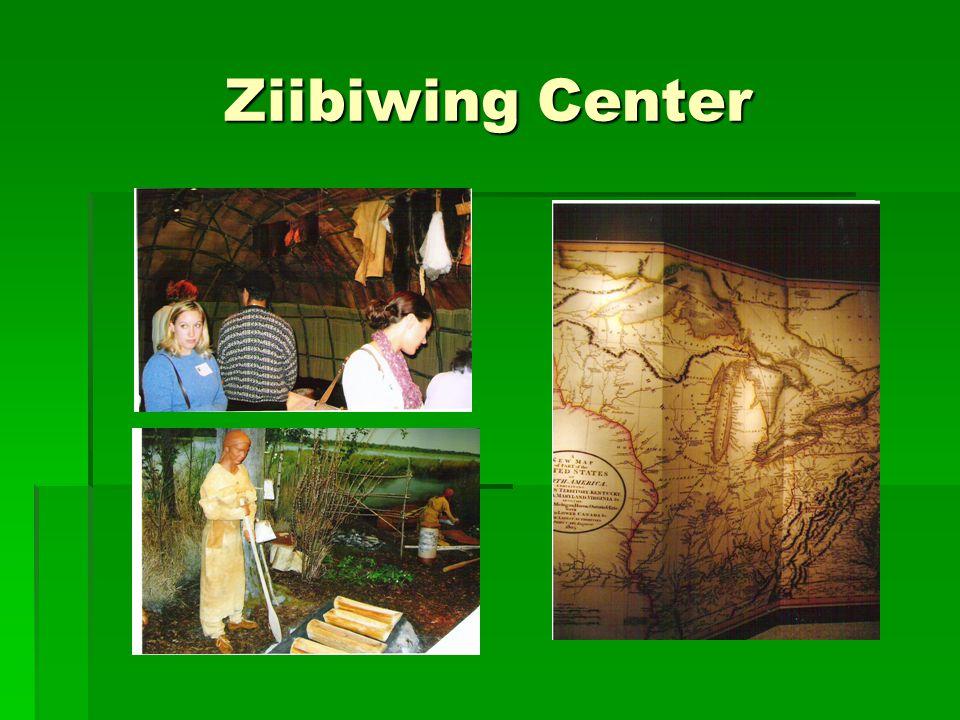 Ziibiwing Center