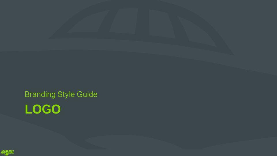 LOGO Branding Style Guide