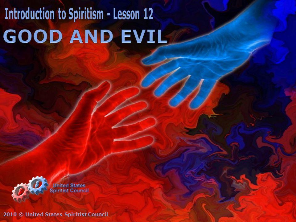 2010 © United States Spiritist Council