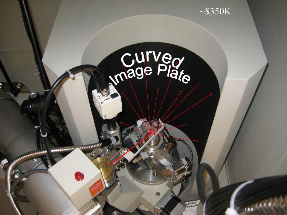 Image Plate ~$350K