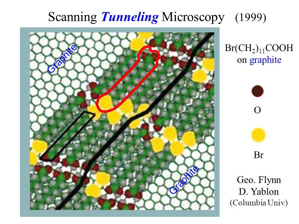 Scanning Tunneling Microscopy (1999) Geo. Flynn D.