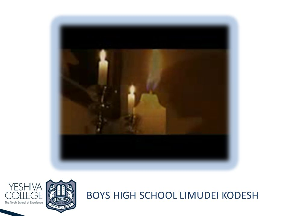 Thoughts so far… Formal Curriculum YID Night Seder Davening Shabbat Experiences Sport & Drama