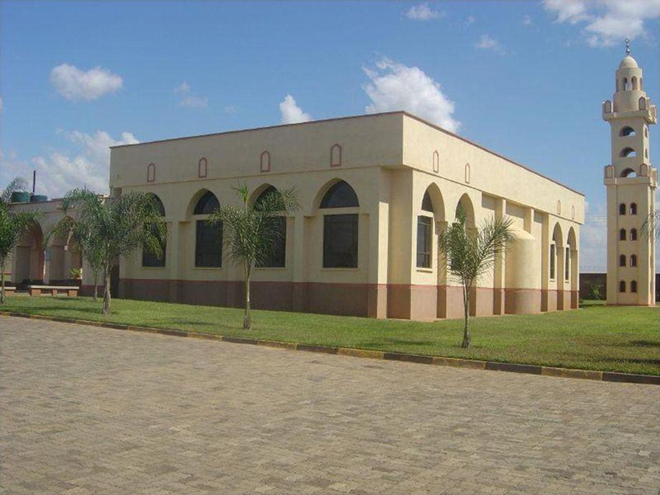 Area 9 Mosque, Lilongwe