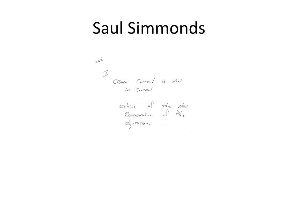 Saul Simmonds