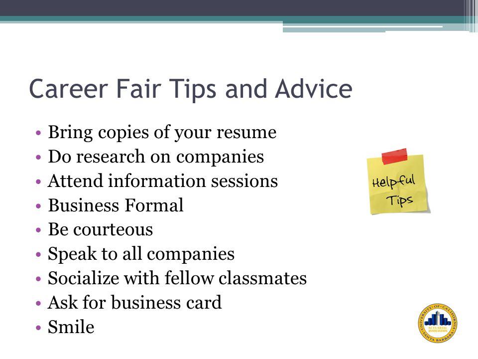 Interview Workshop Behavioral