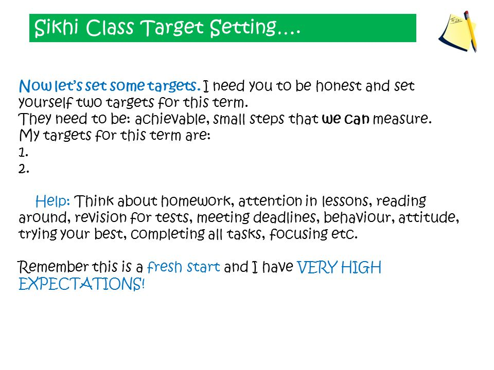 ELC- Every Lesson Counts TASK: Write down 5 things you learnt today 1. 2. 3. 4. 5.