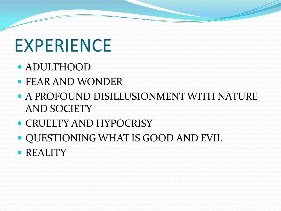 Innocence VS Experience The Idiot Box Analyze Spongebob Analyze Squidward Who is Innocent.