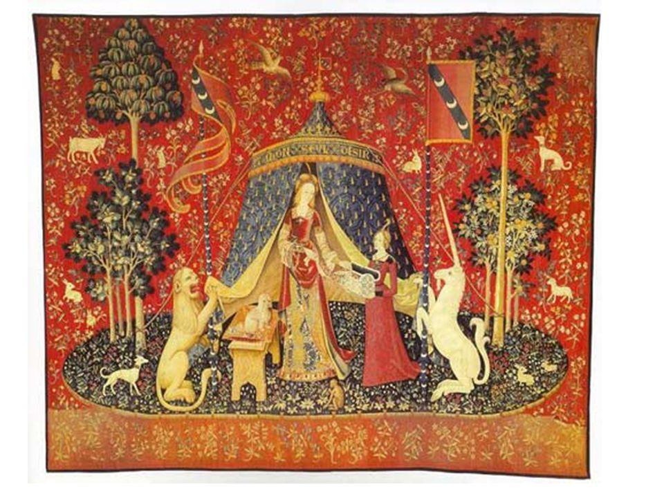 November (Acorn Harvest) from Les Tres Riches Heures du Duc de Berry.